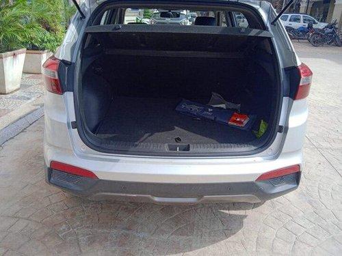 Used 2016 Creta 1.6 SX Option  for sale in Faridabad