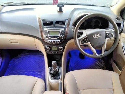 Used 2013 Verna 1.6 SX  for sale in New Delhi