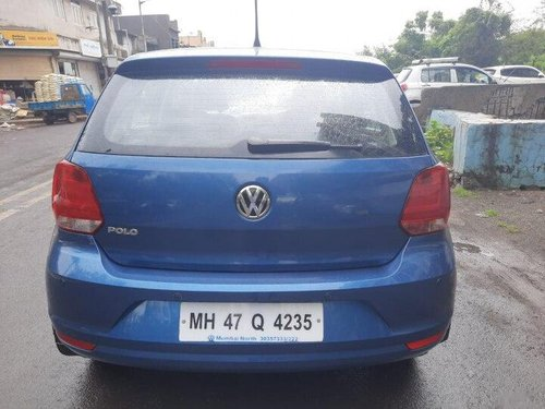 Used 2017 Polo 1.2 MPI Comfortline  for sale in Mumbai