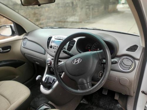 Used 2012 i10 Sportz  for sale in Hyderabad