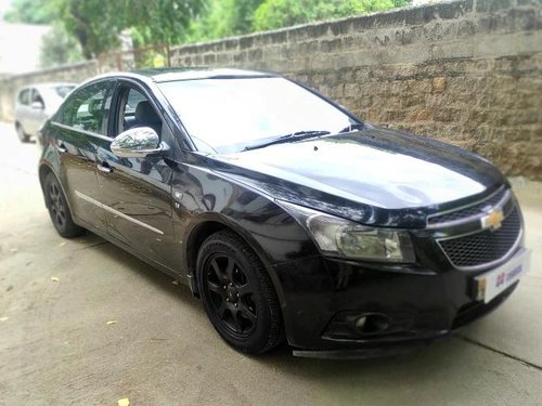 Used 2010 Cruze LTZ  for sale in Hyderabad