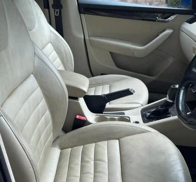 Used 2014 Octavia Elegance 2.0 TDI AT  for sale in Chennai