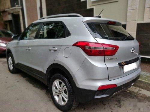 Used 2017 Creta 1.6 CRDi SX  for sale in Kolkata