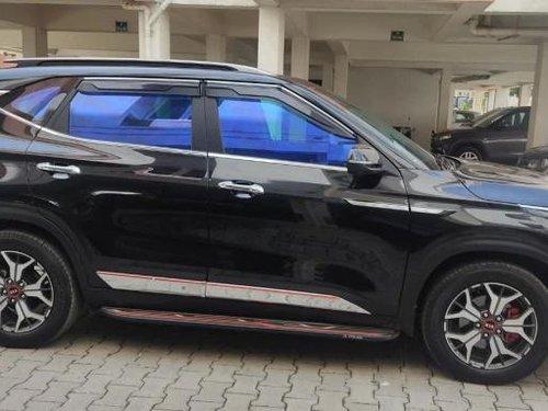 Used 2020 Seltos GTX Plus  for sale in Chennai