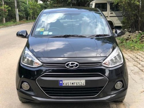 Used 2015 Xcent 1.2 Kappa SX Option AT  for sale in Bangalore