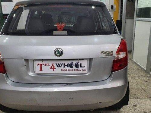Used 2012 Fabia 1.2 Petrol Active  for sale in Kolkata