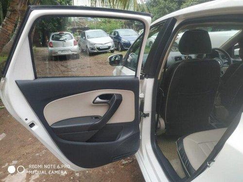 Used 2012 Polo Petrol Comfortline 1.2L  for sale in Kolkata