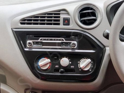 Used 2017 Redi-GO T Option  for sale in Hyderabad