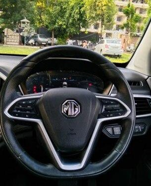 Used 2019 Hector Sharp AT  for sale in Ahmedabad