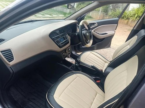Used 2016 i20 Magna 1.4 CRDi  for sale in Hyderabad