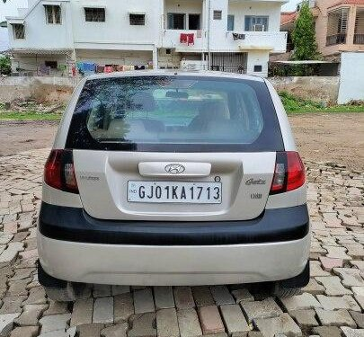 Used 2008 Getz 1.5 CRDi GVS  for sale in Ahmedabad