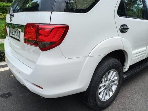 Used 2014 Fortuner 4x2 AT TRD Sportivo  for sale in New Delhi