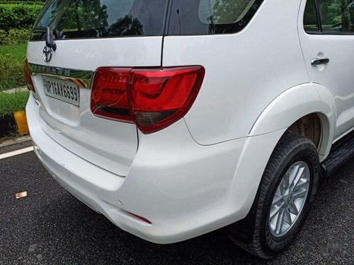 Used 2014 Fortuner 4x2 4 Speed AT  for sale in New Delhi