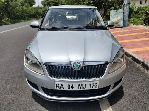 Used 2010 Fabia 1.2 MPI Ambition  for sale in Bangalore