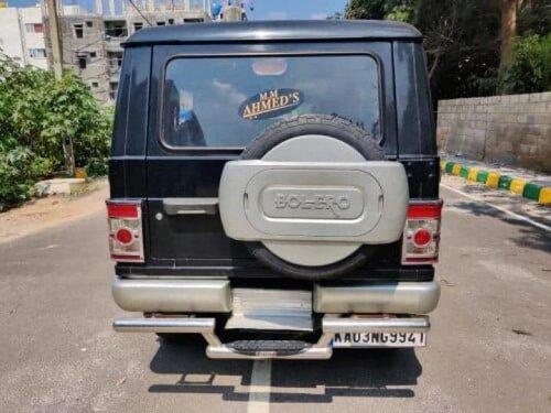 Used 2011 Bolero VLX 2WD BSIII  for sale in Bangalore