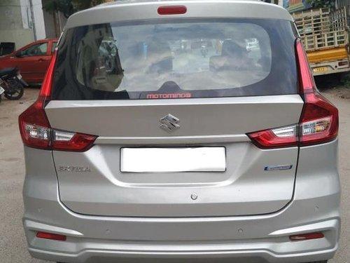 Used 2019 Ertiga LDI  for sale in Hyderabad