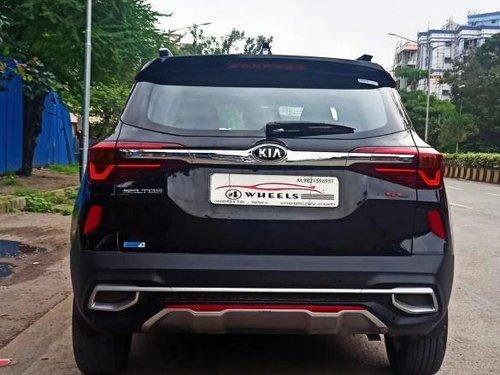 Used 2019 Seltos GTX Plus AT D  for sale in Mumbai
