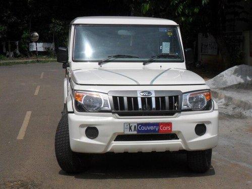 Used 2020 Bolero Power Plus SLE  for sale in Bangalore
