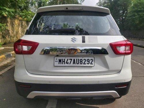 Used 2020 Vitara Brezza ZXI Plus  for sale in Mumbai