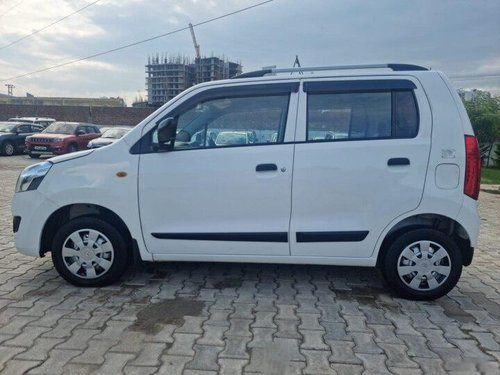Used 2018 Wagon R CNG LXI  for sale in Ghaziabad