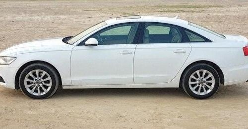 Used 2013 A6 2011-2015  for sale in New Delhi