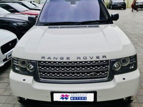 Used 2010 Range Rover  for sale in Hyderabad