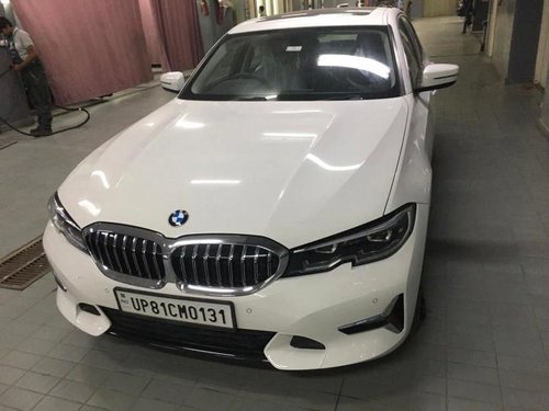 Used 2019 3 Series 320d Luxury Line Plus  for sale in New Delhi