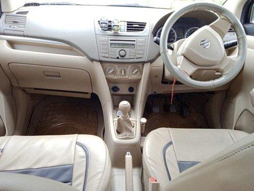 Used 2014 Ertiga VXI  for sale in Faridabad