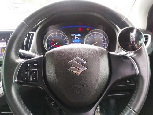 Used 2017 Baleno Alpha  for sale in Mumbai