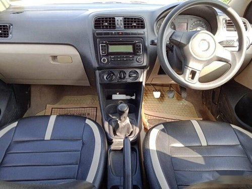 Used 2012 Polo Petrol Comfortline 1.2L  for sale in Faridabad