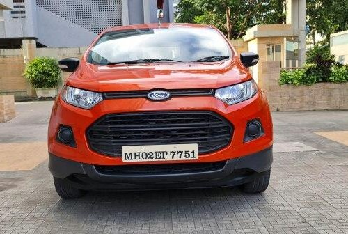 Used 2017 EcoSport 1.5 Petrol Ambiente  for sale in Mumbai