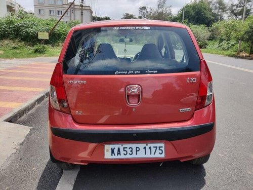 Used 2010 i10 Magna 1.2  for sale in Bangalore