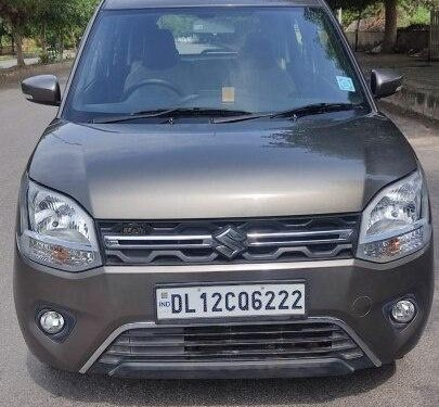 Used 2019 Wagon R ZXI AMT 1.2  for sale in New Delhi