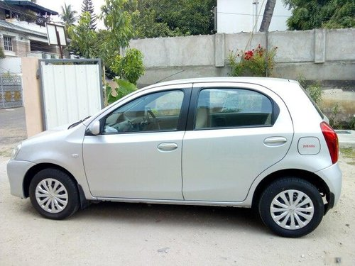 Used 2012 Etios Liva GD  for sale in Coimbatore