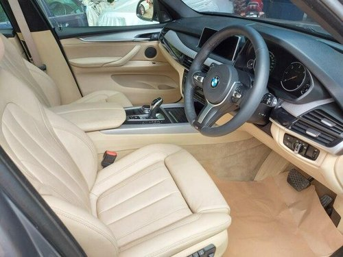 Used 2018 X5 xDrive 30d M Sport  for sale in New Delhi