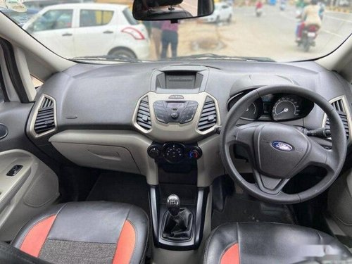 Used 2015 EcoSport 1.5 TDCi Ambiente  for sale in Ahmedabad