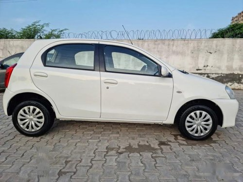 Used 2012 Etios Liva GD  for sale in Ghaziabad