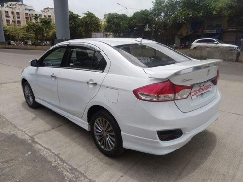 Used 2017 Ciaz S  for sale in Mumbai