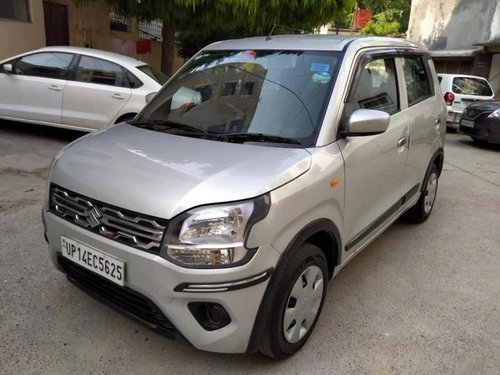 Used 2019 Wagon R LXI Optional  for sale in New Delhi