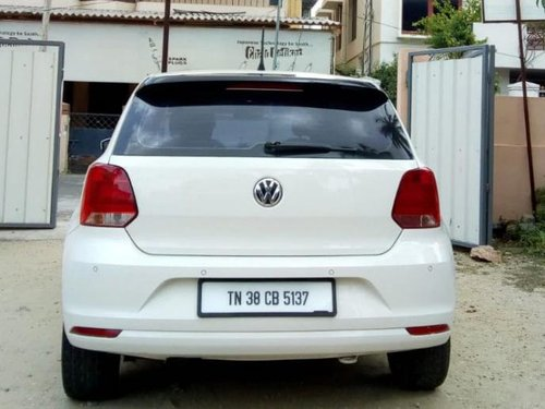 Used 2015 Polo 1.2 MPI Highline  for sale in Coimbatore