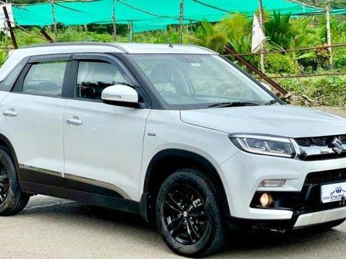 Used 2019 Vitara Brezza ZDi AMT  for sale in Mumbai