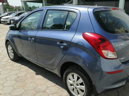 Used 2013 i20 Sportz AT 1.4  for sale in Chennai
