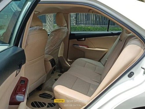 Used 2013 Camry 2.5 G  for sale in New Delhi