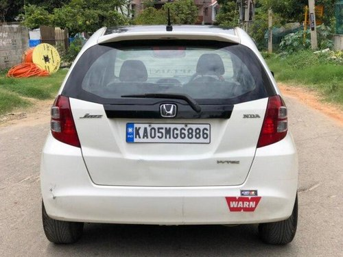 Used 2010 Jazz S  for sale in Bangalore