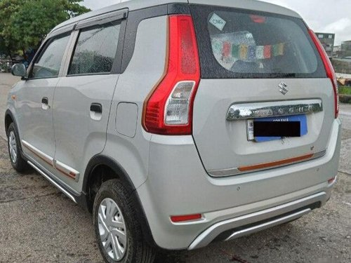 Used 2020 Wagon R CNG LXI  for sale in Thane