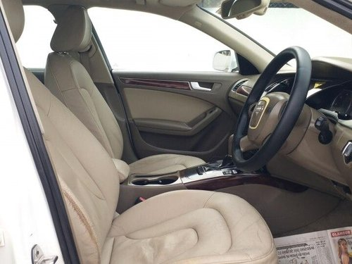 Used 2012 A4 2.0 TDI  for sale in Ahmedabad