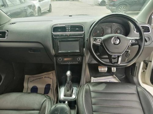Used 2016 Polo GT TSI  for sale in Chennai