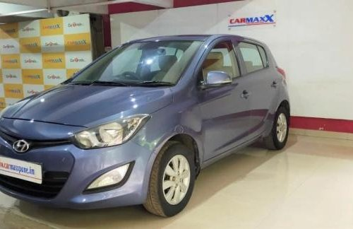 Used 2012 i20 1.2 Sportz  for sale in Pune