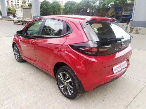 Used 2021 Altroz XZ  for sale in Mumbai