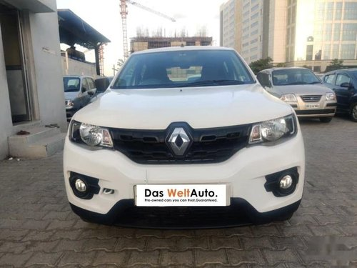 Used 2015 KWID  for sale in Chennai